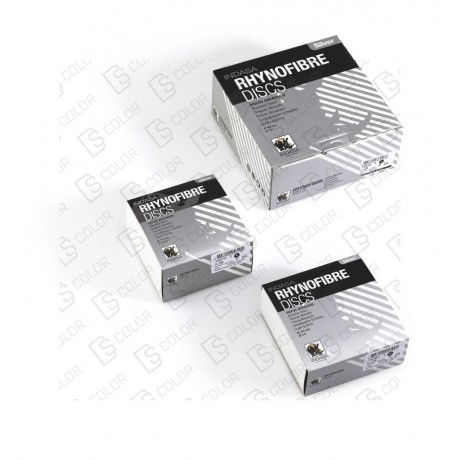 INDASA RHYNOFIBRE DISCO DE FIBRA 115 P24 unidad
