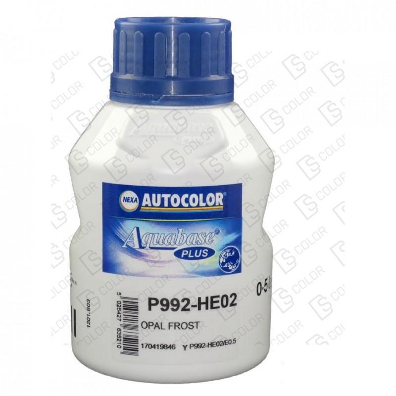 DS Color-AQUABASE PLUS-NEXA 992-HE02 AQUABASE PLUS 0.5LT