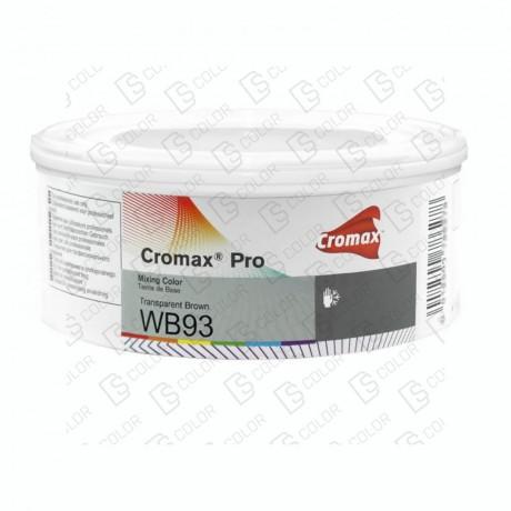 DS Color-CROMAX PRO-CROMAX PRO WB93 LT. 0,25