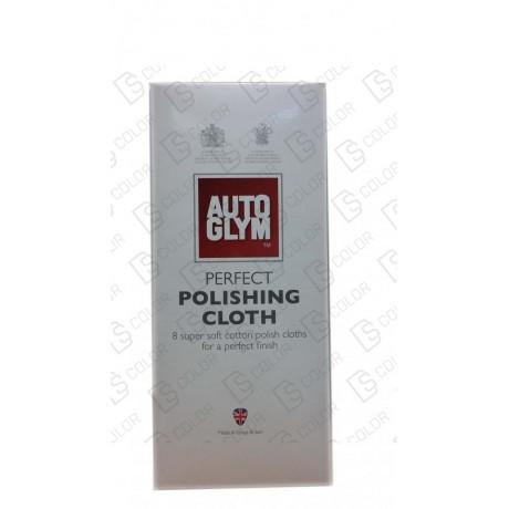 AUTO GLYM GASA PERFECT POLISHING CLOTH