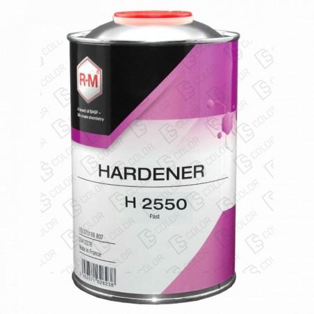 DS Color-RM CATALIZADORES-RM CATALIZADOR H2550 1LT rapido