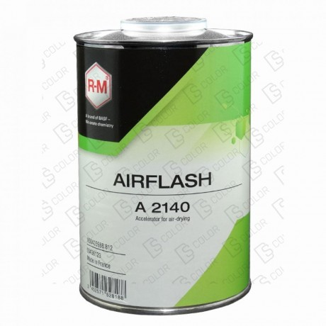 RM DISOLVENTE AIRFLASH A2140 1LT