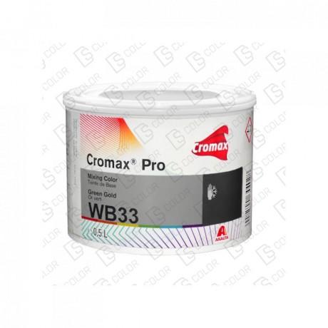 CROMAX PRO WB33 LT. 0,5L