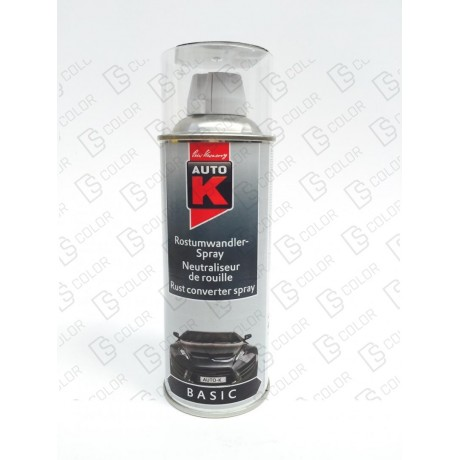 SPRAY MAX NEUTRALIZADOR DE OXIDO 400ml
