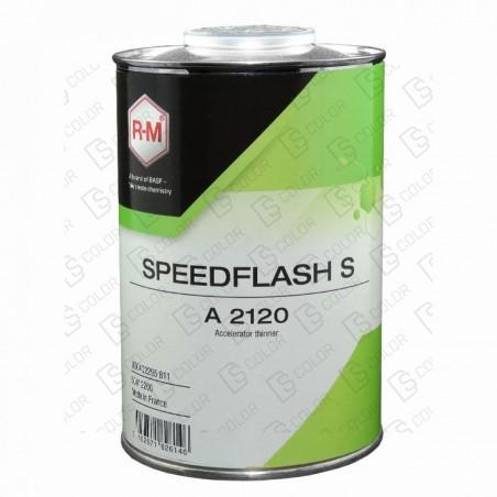 DS Color-RM ADITIVOS Y OTROS-RM ADITIVO SPEEDFLASH S 1LT