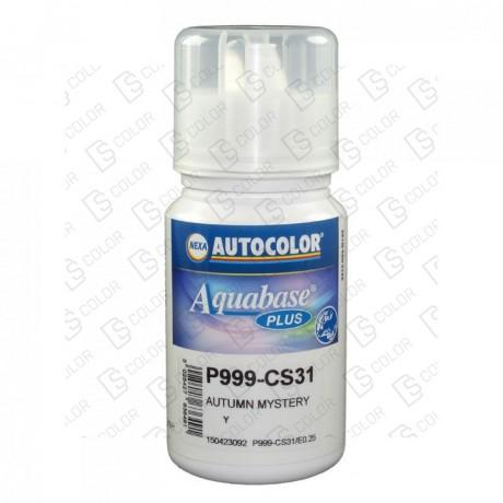 DS Color-NEXA AUTOCOLOR-NEXA 999-CS31 AQUABASE PLUS 0.25LT (D)