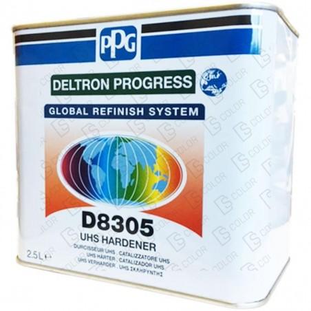 DS Color-PPG CATALIZADORES-PPG CATALIZADOR UHS D8305 2.5L.