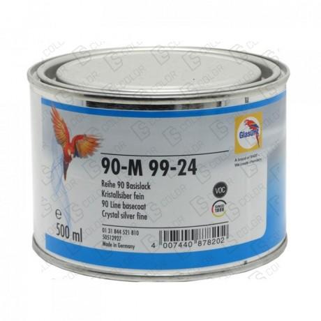 DS Color-SERIE 90-GLASURIT 90-M 99/24 0.5LT