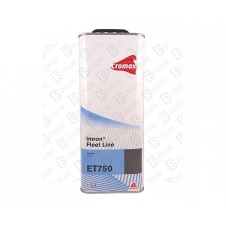 DS Color-IMRON FLEET-CROMAX IMRON ET750 DISOLVENTE 5LT.