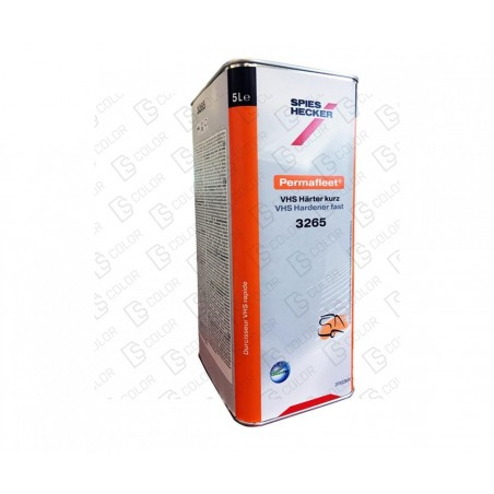 DS Color-SPIES HECKER CATALIZADORES-SPIES HECKER CATALIZADOR 3265 VHS 5LT RAPIDO