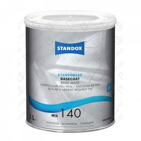 DS Color-STANDOBLUE-STANDOBLUE MIX 140 SILVERDOLLAR BRIGHT FINE 1L