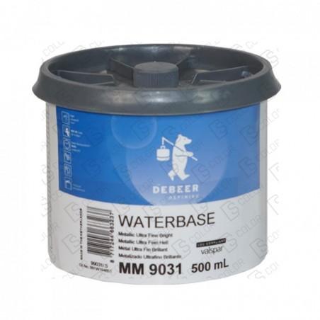 DS Color-WATERBASE SERIE 900-DE BEER MM9031   0,5 L W.B.