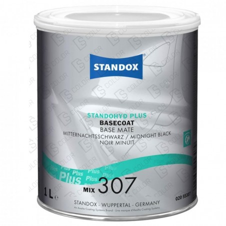 DS Color-OUTLET STANDOX-STANDOX STANDOHYD MIX 307 1LT //OUTLET