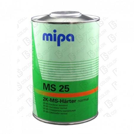 DS Color-MIPA-MIPA CATALIZADOR 2K MATE/SATINADO 1LT