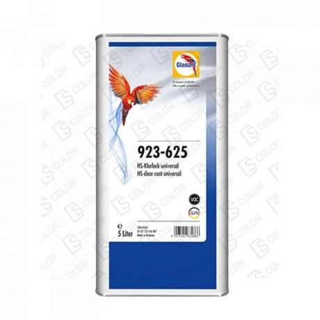 GLASURIT 923-625 UNIVERSAL CLEAR 5L