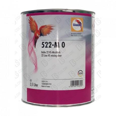 DS Color-SERIE 22-GLASURIT 522-M 0 3.5LT