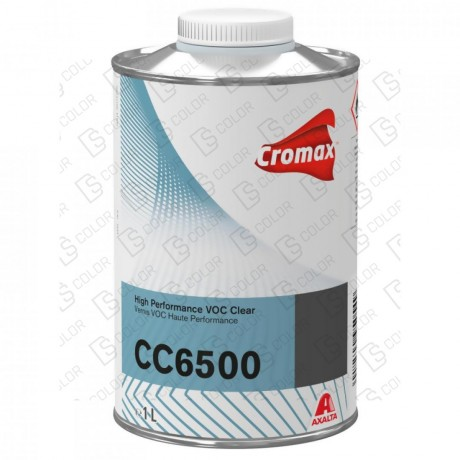 CROMAX BARNIZ CC6500 ULTRA PERFORMANCE ENERGY 1L