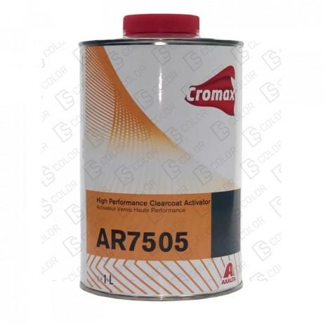 CROMAX CATALIZADOR AR7505 1LT (CC6500)