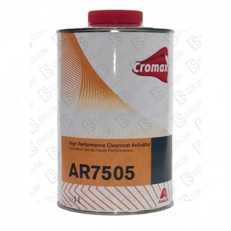 DS Color-CROMAX CATALIZADORES-CROMAX CATALIZADOR AR7505 1LT (CC6500)