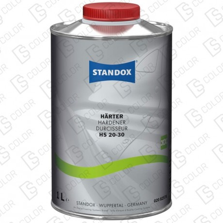 STANDOX CATALIZADOR HS 20-30 1LT (normal)