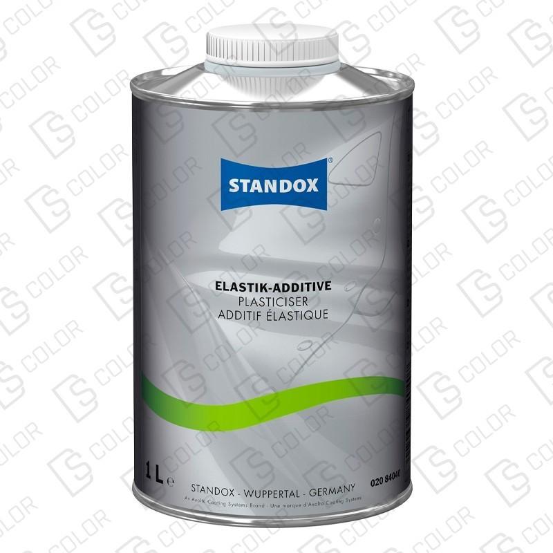 DS Color-STANDOX ADITIVOS-STANDOX ADITIVO PLASTIFICANTE PLASTICISER 2K 1LT