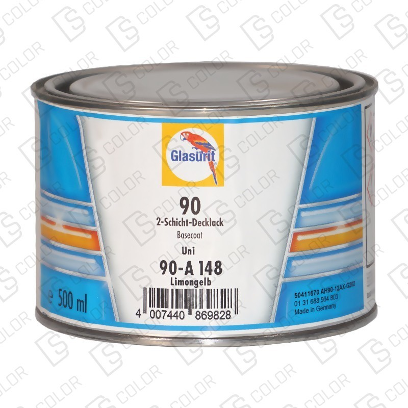 DS Color-SERIE 90-GLASURIT 90-A 148 0.5LT