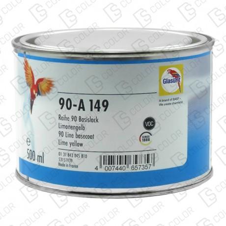 DS Color-SERIE 90-GLASURIT 90-A 149 0.5LT