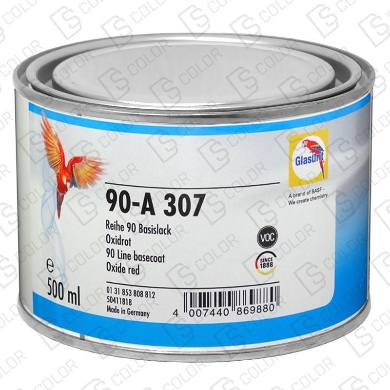 DS Color-SERIE 90-GLASURIT 90-A 307 0.5LT