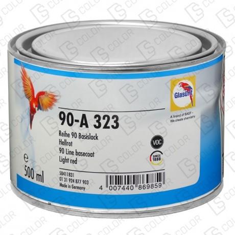 DS Color-SERIE 90-GLASURIT 90-A 323 0.5LT