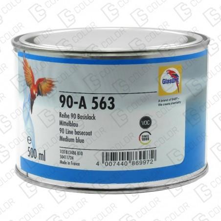DS Color-SERIE 90-GLASURIT 90-A 563 0.5LT