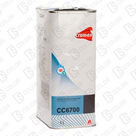 DS Color-CROMAX BARNICES-CROMAX BARNIZ CC6700 ULTRA PERFORMANCE ENERGY 5LT
