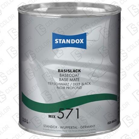 STANDOX 2K MIX 571 3.5LT  S.H. MB502