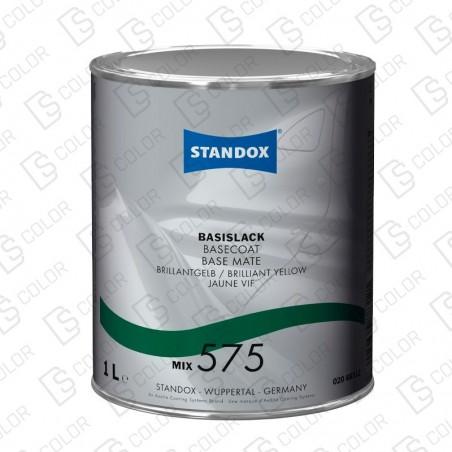 DS Color-BASISLACK-STANDOX 2K MIX 575 1LT S.H. MB528