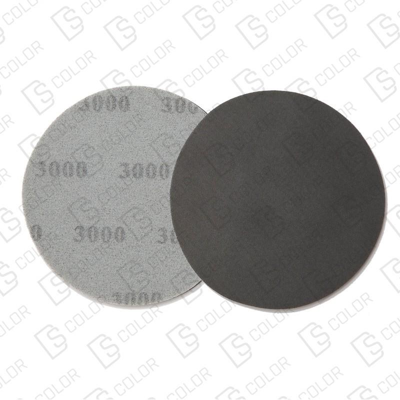 DS Color-DISCOS DE ESPONJA-CRS DISCO F1 SKYLON 150MM P3000 NEW (UNIDAD)