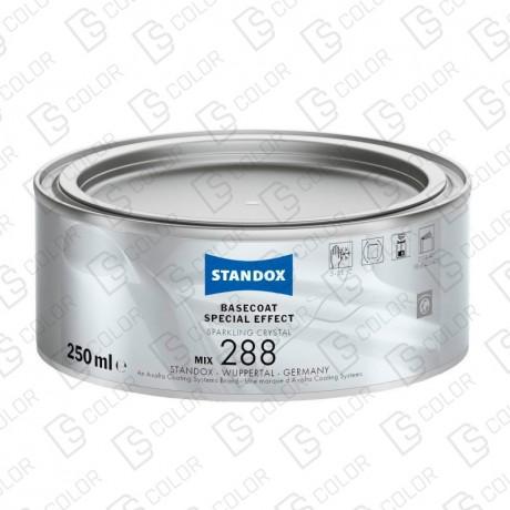 DS Color-STANDOHYD-STANDOX STANDOHYD MIX 288 0.25LT