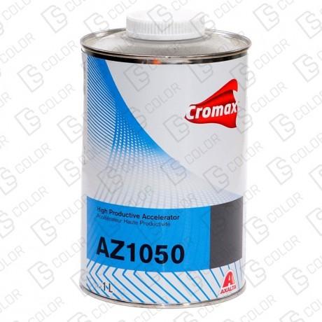 DS Color-CROMAX ADITIVOS Y OTROS-CROMAX ADITIVO AZ1050 1 LT. (ACCELERATOR)