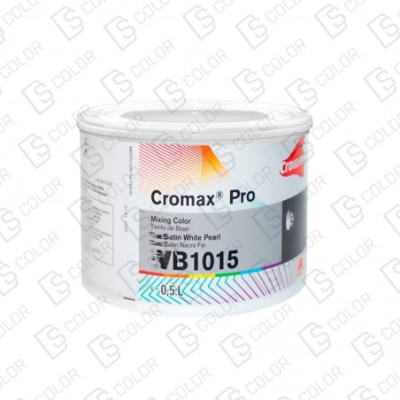 DS Color-CROMAX PRO-CROMAX PRO WB1015 LT. 0,5