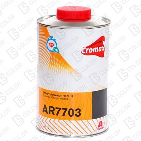 DS Color-CROMAX CATALIZADORES-CROMAX CATALIZADOR AR7703 1L SLOW 30ºC (CC6700)