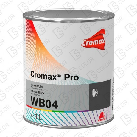 CROMAX PRO WB04 LT. 1