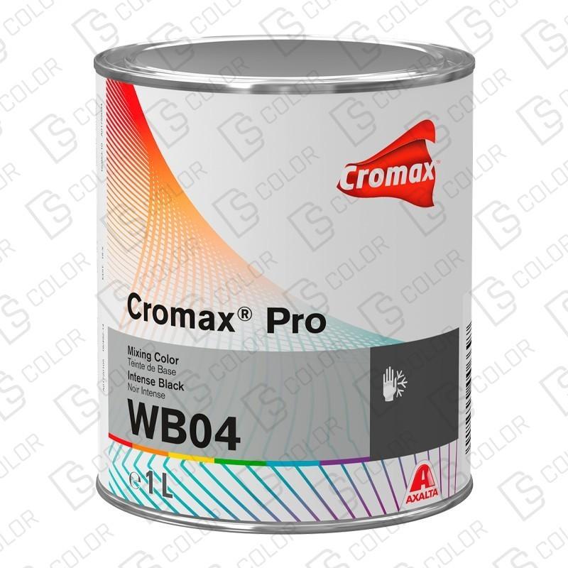 DS Color-OUTLET CROMAX-CROMAX PRO WB04 LT. 1 //OUTLET