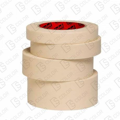 DS Color-COLAD ENMASCARADO-COLAD CINTA DE ENMASCARAR 80o PREMIUM 50MTX50MM