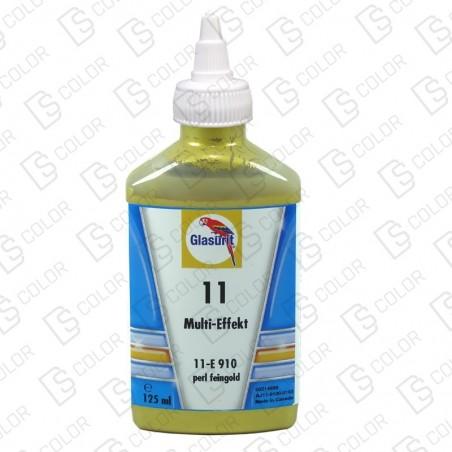 DS Color-SERIE 11-GLASURIT 11-E910 0.125LT