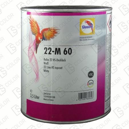 DS Color-SERIE 22-GLASURIT 22-M 60 3.5LT