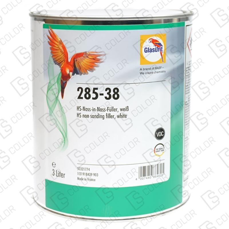 DS Color-GLASURIT APAREJOS-GLASURIT APAREJO 285-38 3LT BLANCO