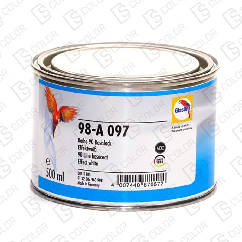 DS Color-SERIE 90-GLASURIT 98-A 097 0.5LT