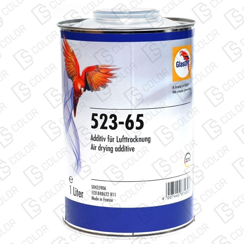 DS Color-GLASURIT ADITIVOS-GLASURIT ADITIVO PARA SECADO AL AIRE 523-65 1LT