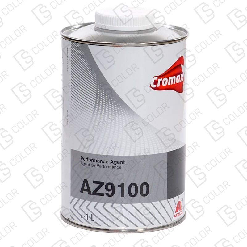 DS Color-CROMAX ADITIVOS Y OTROS-CROMAX ADITIVO AZ 9100 1 LT. (para CC6400)