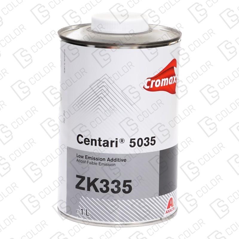 DS Color-CROMAX ADITIVOS Y OTROS-CROMAX ADITIVO ZK335 1 LT.