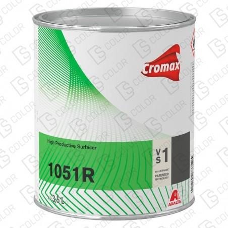 DS Color-CROMAX APAREJOS-CROMAX APAREJO 1051R 3.5LT BLANCO