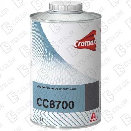 DS Color-CROMAX BARNICES-CROMAX BARNIZ CC6700 ULTRA PERFORMANCE ENERGY 1L